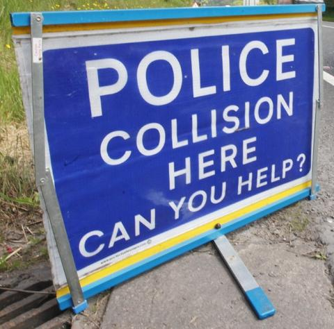 Appeal for driver who witnessed fatal Amblecote crash
