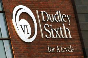 Open day at Dudley College