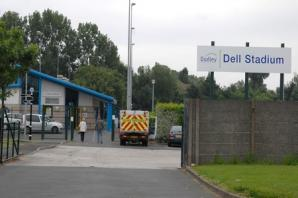 Sports bosses hope to net £500,000 to create new football pitch at The Dell Stadium, Brierley Hill