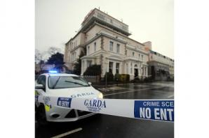 One dead, two injured in shooting at boxing match weigh-in at Dublin hotel